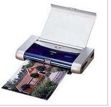 Wholesale Second hand a large number of spot portable printers I70 I50 ink jet printing mobile office
