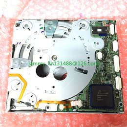 Wholesale 100 new Alpine disc CD DVD changer mechanism DZ63G050 DZ63G05A exactly PCB for Acura MDX ZDX TL TLX car DVD radio Navigation GPS