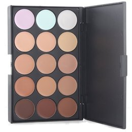 Wholesale Special Professional Color Concealer s Facial Face Cream Care Camouflage Makeup Palettes Cosmetic
