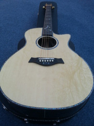 Wholesale China Guitar factory TY ce acoustic