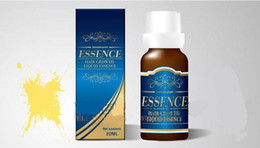 Wholesale 1pcs Fast hair growth products alopecia Pubic Chest Beards Growth Sunburst Essence Mustache Thick Treatment Andrea Products For Men