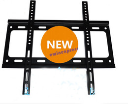 Wholesale Universal Inches General LCD LED VISA Rack TV Stand Wall Stand Adjust TV Rack Monitor Holder TV Stand Television mount rack wall