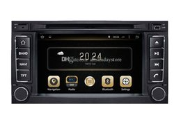 Wholesale Android Car DVD Player GPS Navigation for VW Volkswagen Touareg with Radio BT TV USB SD Auto Audio Stereo WIFI