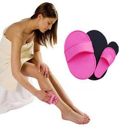 Wholesale Best price Smooth Legs Unwanted Hair Exfoliator Removal Sundepil Smooth Legs No Pain Easily with Retail Box A