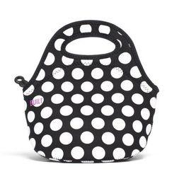 Wholesale Original American Brand BUILT Handbag amp bolsas de marca MAKE UP BAG maleta de maquiagem LUNCH BAG amp Thermal Bag