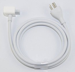 Wholesale Ac Extension Cord for Apple Macbook Pro Air Mac Mini A1278 A1181 A1286 Ibook G4 Laptop Iphone Ipad Power S