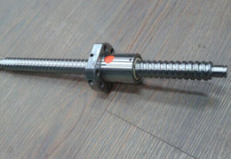 Wholesale 1 SFU1605 Ball Screw L550mm Ballscrew With SFU1605 Single Ballnut CNC