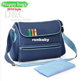 Fashion multifunctional bolsa maternidade baby diaper Diapering nappy bags maternity handbag shoulder ladies messenger Diaper bags