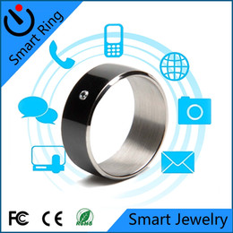 Wholesale Smart R I N G Cell Phones Accessories Wearable Technology Smart Watches Nfc Android Bb Wp Iphone Apple Iwatch Android S6 Edge