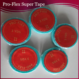 10 Rolls extra strong double sided re-tape for tape hair extension 1cmx3yards