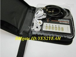 Wholesale HOT Time Delay Electric Shock Penis enlargement therapy Ring Delay cock ring Penis Enlargement Penis Extend