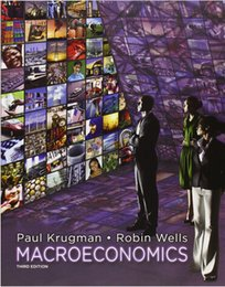 Wholesale Macroeconomics rd Edition by Paul Krugman Robin Wells