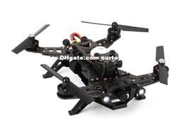 Wholesale Walkera Runner Drone Racer Modular Design HD Camera Size Racing Quadcopter basic and basic