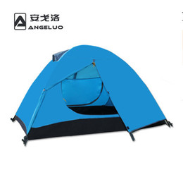 Wholesale Best quality family camping toilet tarp tent for tourism ultralight person tent