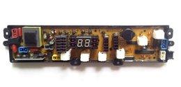 Wholesale tested for Tcl washing machine board xqb50 pb xqb60 pb xqb55 ll motherboard on sale