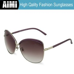 2015 High Quality Women Sunglasses Low Price Sun Glasses For Pretty Female Hot Selling Outdoor Gafas De Sol De Marca 32909A
