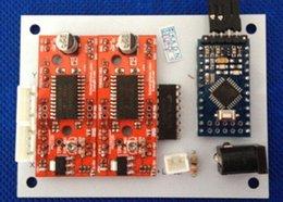 Wholesale Circuit board part for diy mini laser engraving machine CD driver