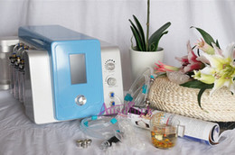 Wholesale NEW hot Selling desktop hydrafacial water peeling machine Hydro microdermabrasion skin care rejuvenation anti wrinkle spots removal device