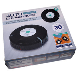 Wholesale Automatic Intelligent Sweeping Robot Vacuum Cleaner
