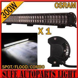Wholesale 28 inch X5W W LED Light Bar CREE ATV Car OSRAM LED Work Offroad Light Bar x4 Wagon AWD SUV Trucks Combo WD SUV DC V