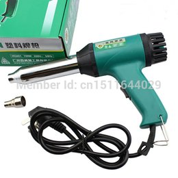 Wholesale New High Quality W Plastic Welding Gun Tool Degrees Adjustable with order lt no track