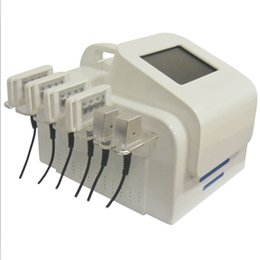 professional 5 in 1 650nm lipo laser ultrasonic liposuction machine ultrasonic cavitation rf machine for body sculpture