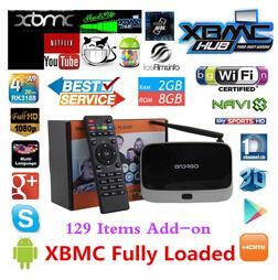 Wholesale XBMC Q7 K R42 CS918 RK3188 Quad Core Android Smart TV Box Media Player GB GB IPTV Wifi Antenna MK888 Full HD P with Remote Control