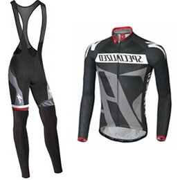 Wholesale-Rafa cycling Jersey 2015 Pro bicycle team cycling long sleeve Jersey and pants kits ropa ciclismo jersey Outdoor riding clothes