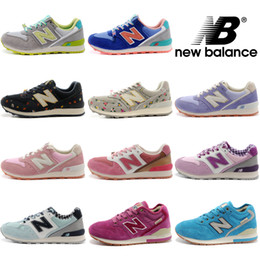 Wholesale New Balance Women Running Shoes NB Sneakers Retro Walking Shoes Fashion Brands Original Casual Boots Sport Shoes