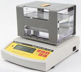 Wholesale DH K China Original Factory Digital Electronic Gold Testing Machine Gold Density Tester Gold Tester