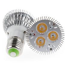 CREE Par20 LED Spotlight E27 Bulb 3*3W 9W 85-265V Cool White Warm White High Power Par 20 LED Spot Lamp For Home Decoration