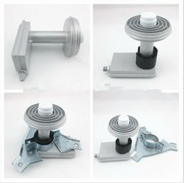 Wholesale China lnb manufacturer provide new product prime focus ku band lnb GHZ with
