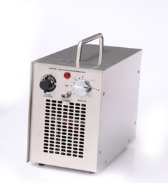 Wholesale Water Air purifier water ozone generator with ozone adjuster mg mg hr HE A free shipment
