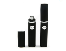Wholesale snoop dogg pen gpen flat shape body g dry herb herbal vaporizer micro double travel starter kit kits vaporizador wax oil coils replacement