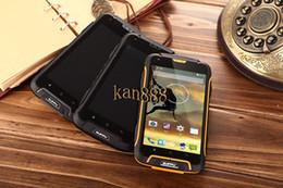 Wholesale Smartphone Suppu F6 Mobil Phones MTK6582 Waterproof Android Inch Quad Core GB GB MP Camera mAh G GPS OTG WIFI
