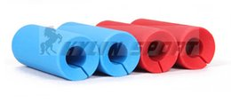 Wholesale Factory Direct Pieces Pair Manus Dumbbell Barbell Thick Bar Training for Weight Fitness Strength Max