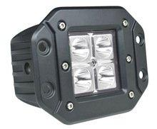 16W led working light led cree off road light driving light for ATV Truck Tractor 4x4 off road
