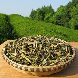 Wholesale 40g dry Aloe tea flower natural whiting aloe vera leaf tea herbal tea Featured super for women bueaty skincare and keep health