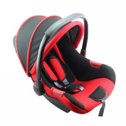 Wholesale Basket newborn infant car safety seats for children car baby cradle basket