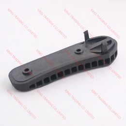 Wholesale Marking Version MP Enhanced Rubber ButtPad quot For CTR ACS ACS L STR UBR Stocks With Retail Box Black KT1357