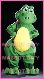 Wholesale Free Ship Best Quality Mascot Huge Froggles Frog Mascot Costume Adult Cartoon Character Party Carnival Mascotte Outfit Suit Fanc