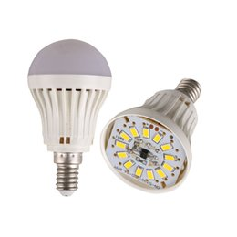 Wholesale High Power E27 B22 Led Bulbs SMD W W W W W w LED Lamp V V Light Bulb For Home