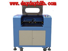 Wholesale best quality laser acrylic color board cutting machine