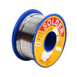 high quality Solder wire 100g soldering welding tin solder wire 1.0 mm welding equipment #ZH003