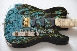 Wholesale custom OEM tele electric guitar,accept upgrade material and hardware,free shipping hot selling guitars