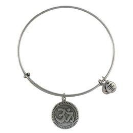 Wholesale alex and ani Om Expandable Wire Bangle energy bracelet hot new products for fashion bracelet