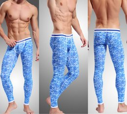 Wholesale Sean John Clothing underwear long johns pants