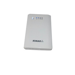 Wholesale USB3 High Speed HDD External Enclosures WiFi Wireless Router With mAh Power Bank Hard Disks Drives MI U25AWF