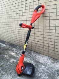 Wholesale Garden Tools Decker V Cordless original grass trimmer lawn mower lawn mowing