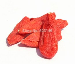 500g Super Grade NingXia Goji Berry ORGANIC Chinese Wolfberry Extract red medlar